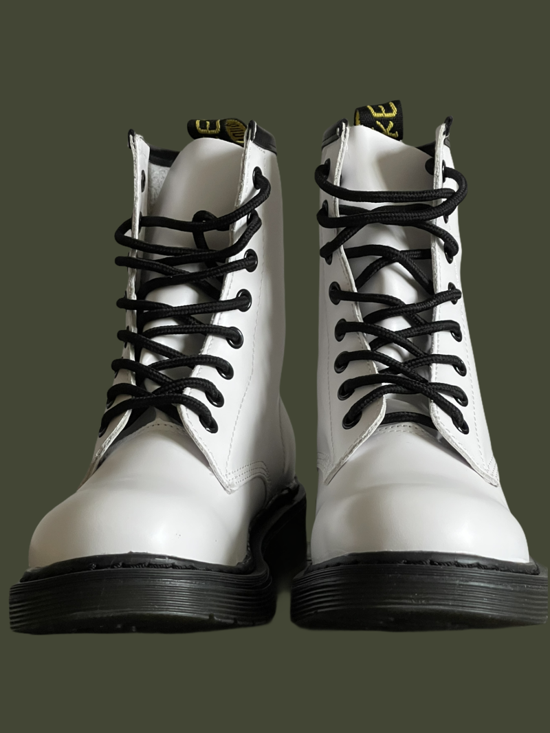 Day Vine Witte dames Boots maat 37