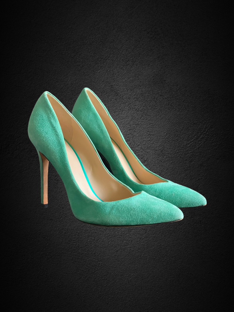 Guess by Marciano Groene pumps maat 40