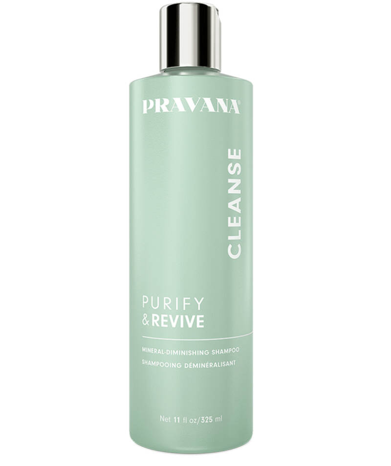 Purify & Revive cleansing shampoo