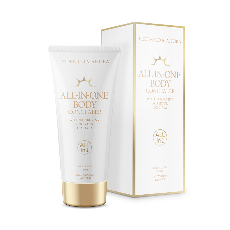 ALL-in-one Body Concealer