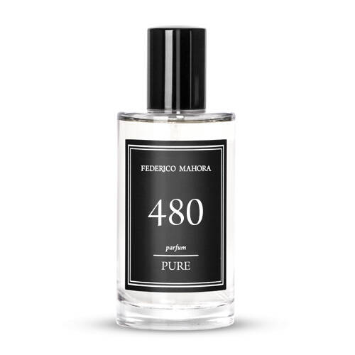 PURE 480 - MALE FRAGRANCE