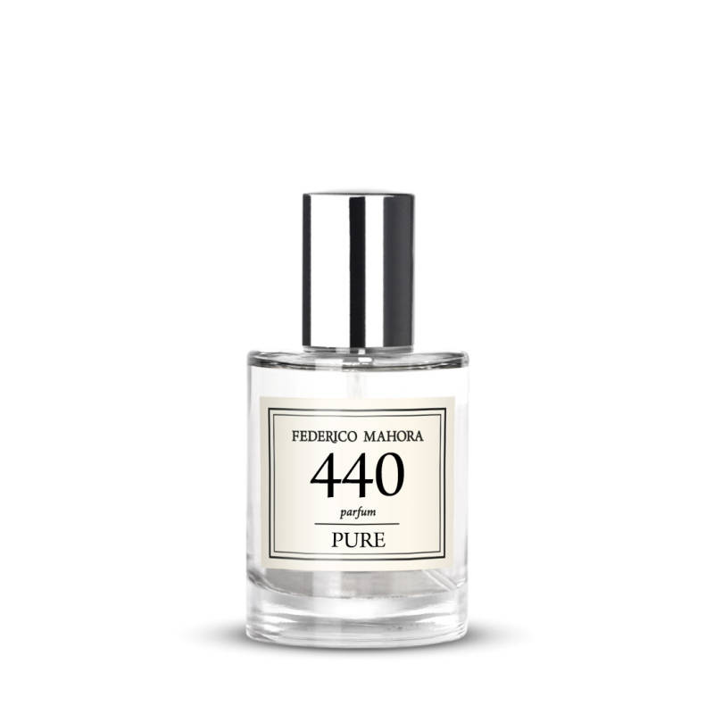 Pure 440 - Female fragrance 50ml