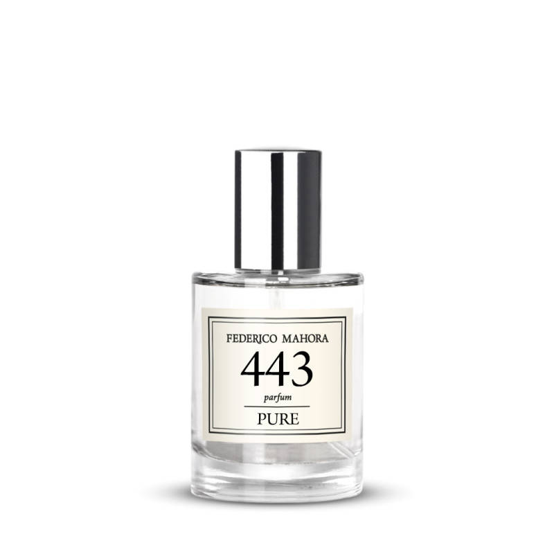 Pure 443 - Female fragrance 50ml