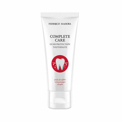 Complete Care gums protection toothpaste