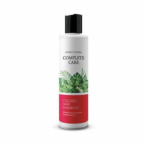 COMPLETE CARE Colored hair shampoo