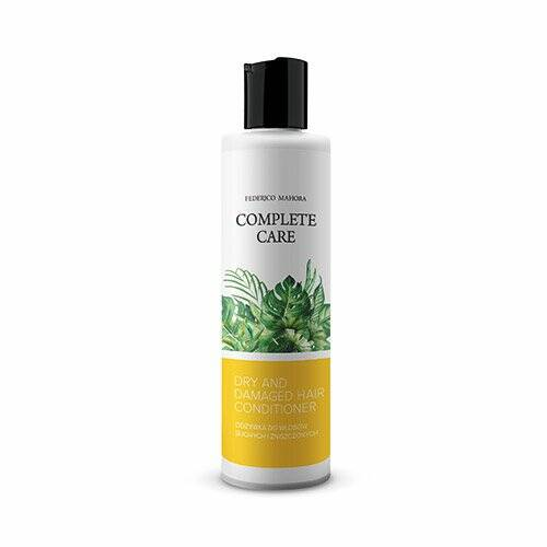 Complete Care dry and damaged hair conditioner