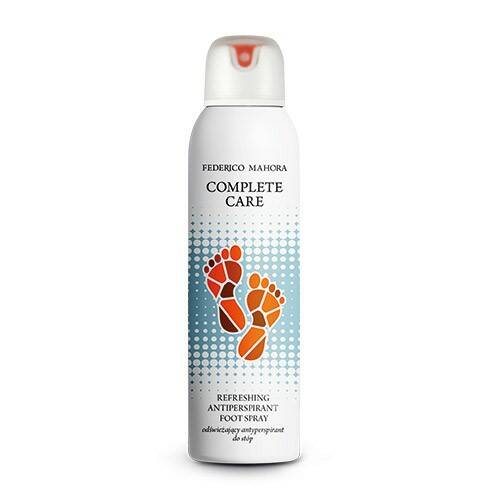 COMPLETE CARE ANTIPERSPIRANT FOOD SPRAY