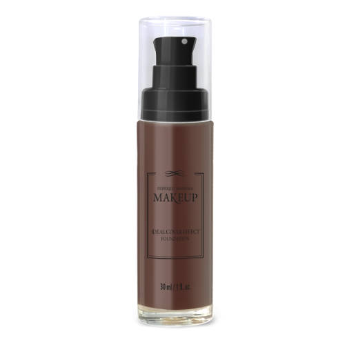 IDEAL COVER EFFECT FOUNDATION Dark Brown