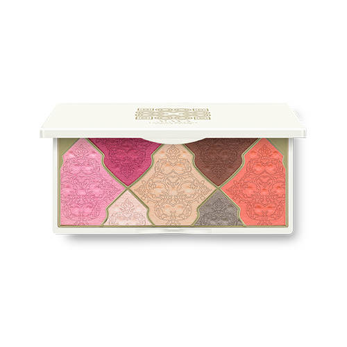 ALAYA MAKEUP EYESHADOW PALETTE TOTAL ALLURE