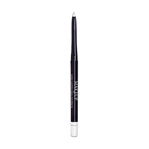 Long-Lasting Kajal eye pencil Classic White