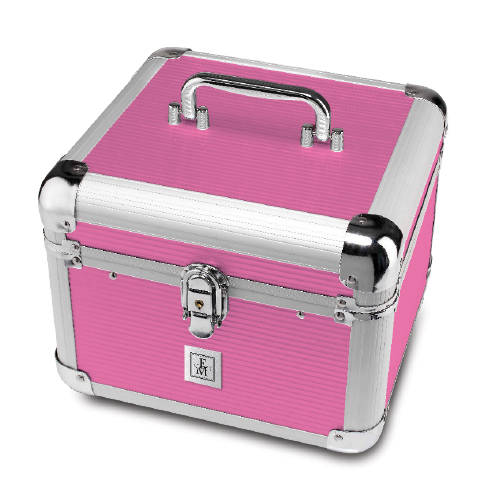 make-up Case Pink