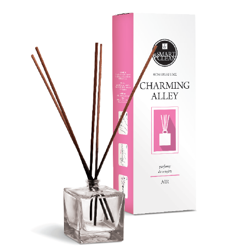 HOME PERFUME CHARMING ALLEY 40ML