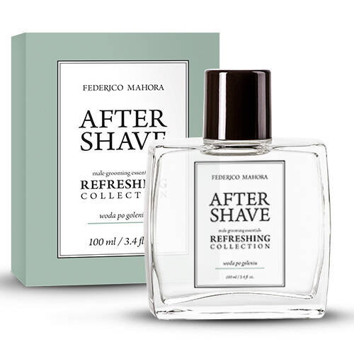 s199 - After Shave 100ml