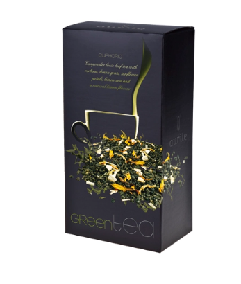 EUPHORIA GREEN TEA