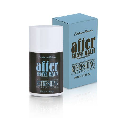 Aftershave Balm 052