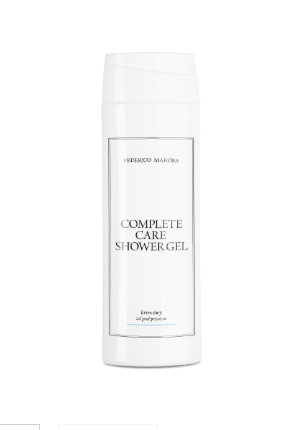 COMPLETE CARE SHOWER GEL 250ML