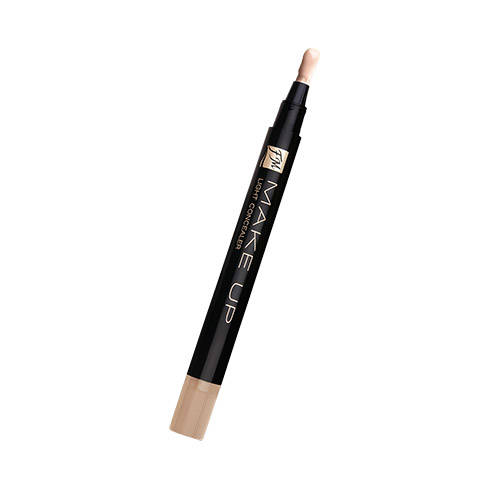 Light Concealer Medium Beige