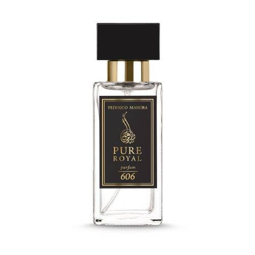 FM 606 Parfum - Pure Royal