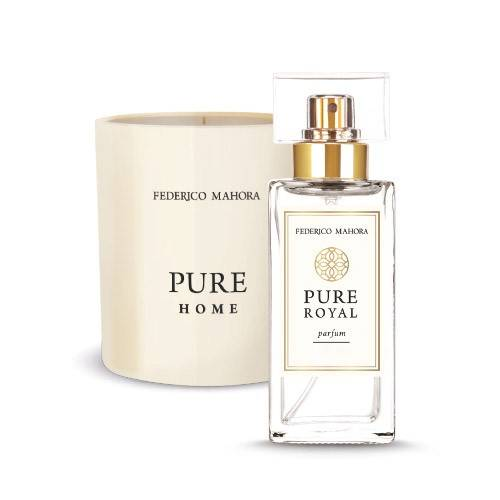 Candle 823 + Pure Royal 823 15ml