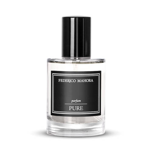 PURE 56 - MALE FRAGRANCE 50ML