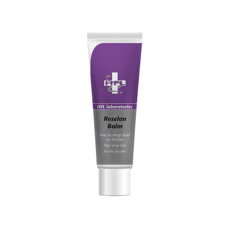 HFL Laboratories Roselan Balm