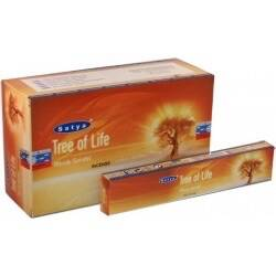 Nag Champa Three of Life