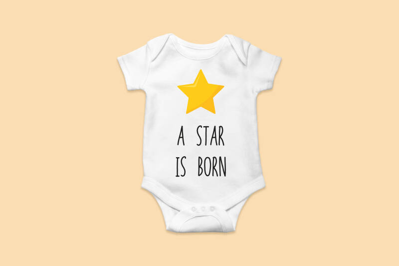 Rompertje 'A star is born'