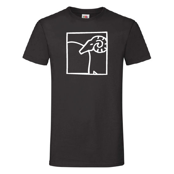 Astrologie t-shirt | Squares