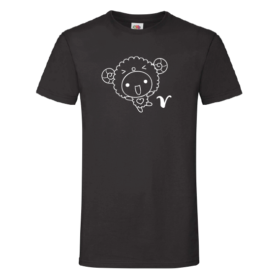Astrologie t-shirt | Cutees
