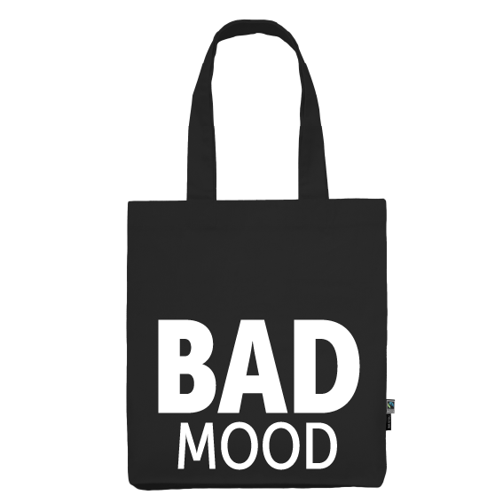 Totebag | Bad mood