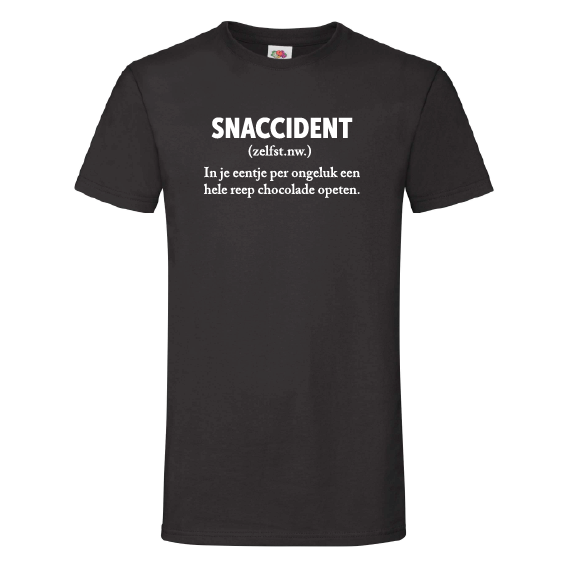 Food t-shirts | Snaccident