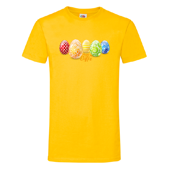 Paasshirts | Happy Easter