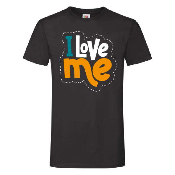 Anti-Valentijn t-shirts | I Love Me