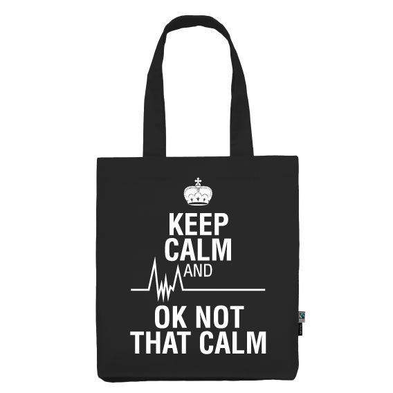 Totebag | Keep calm