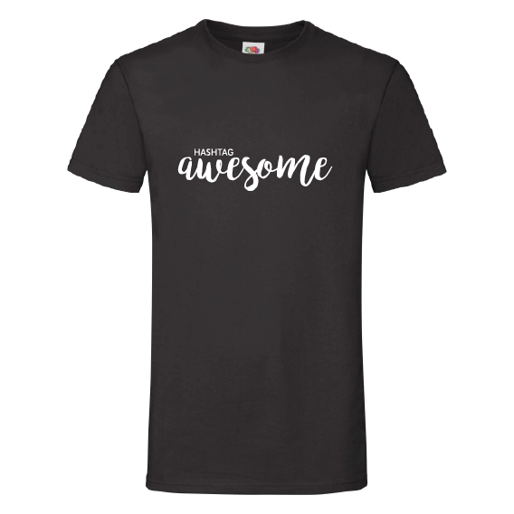 Positivitees | hastag Awesome
