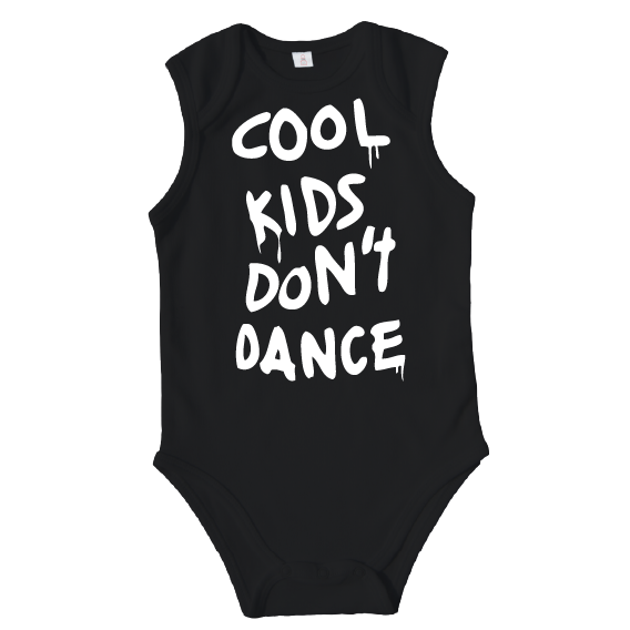 Rompers | Cool kids don't dance