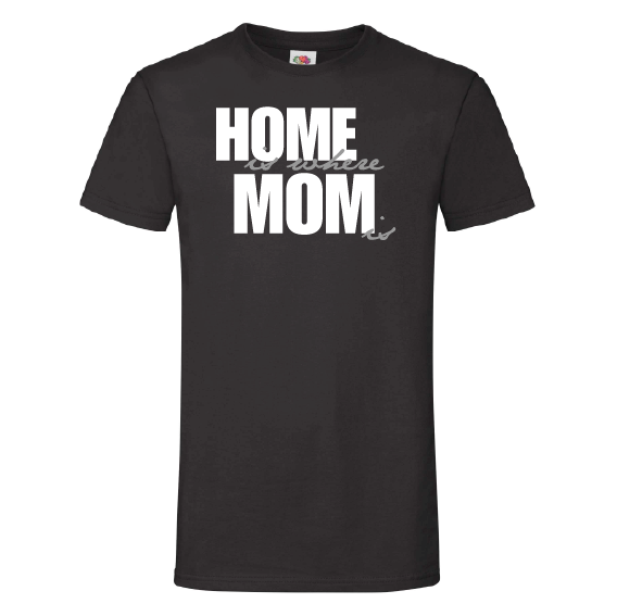 Moederdag t-shirts | Home