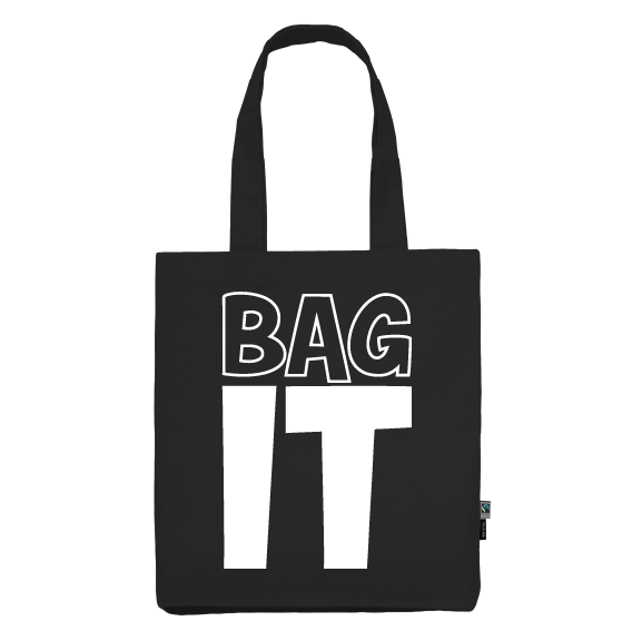 Totebag | Bag it