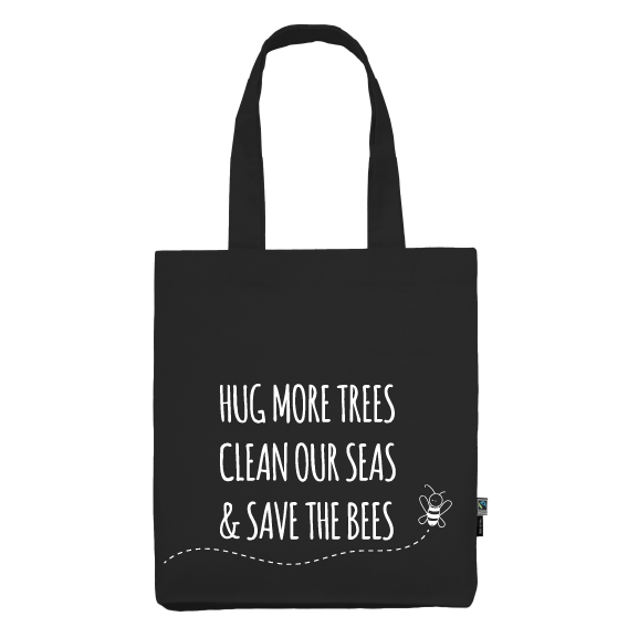 Totebag | Save the bees