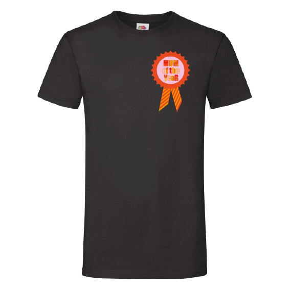 Moederdag t-shirts | Mom of the Year