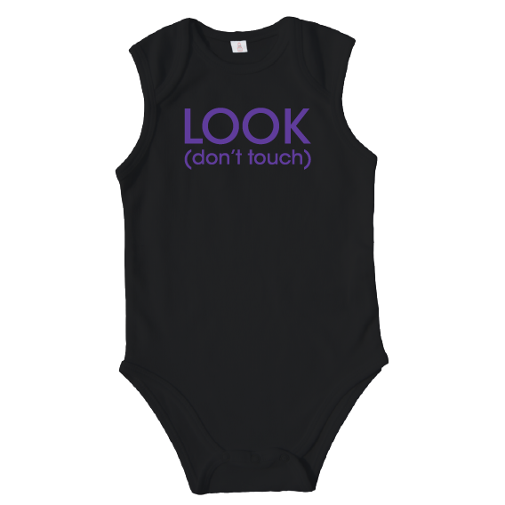 Rompers | Look don't touch