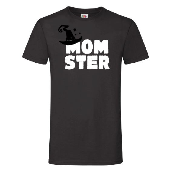 Halloween t-shirts | Momster