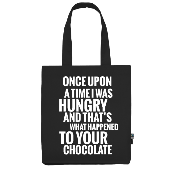 Totebag | Once upon a time