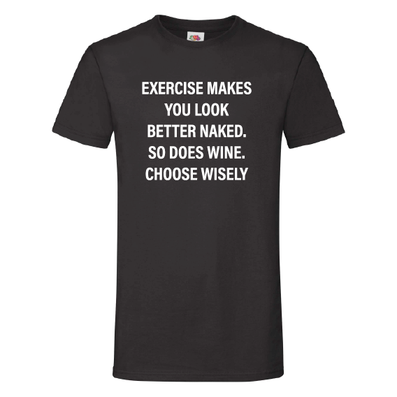 Wijn t-shirts | Choices