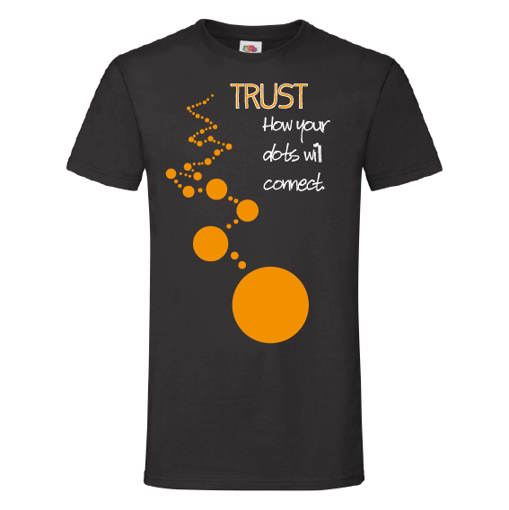 Quote t-shirts | Trust