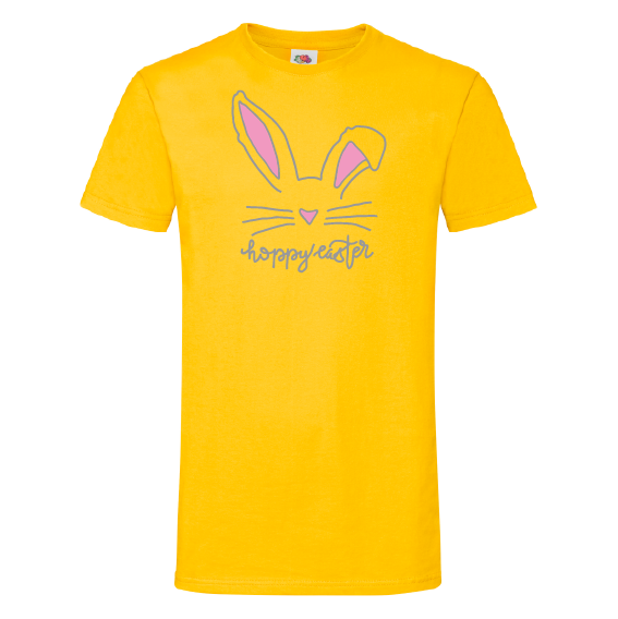 Paasshirts | Hppy easter