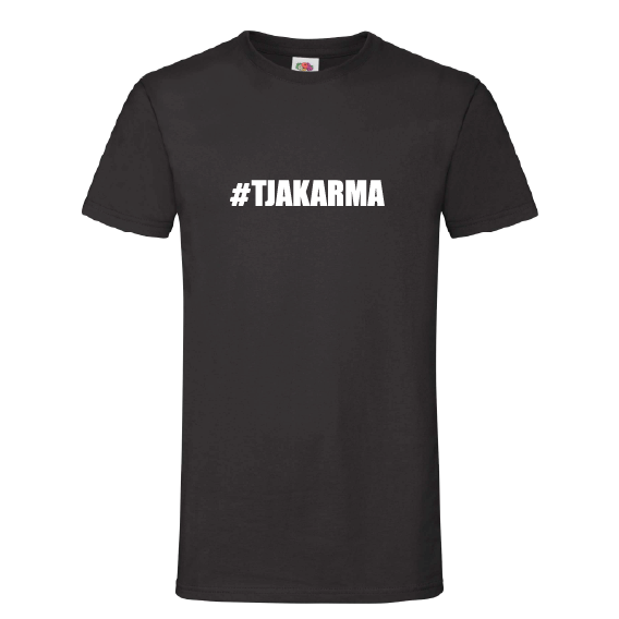 Quote t-shirts | Tjakarma