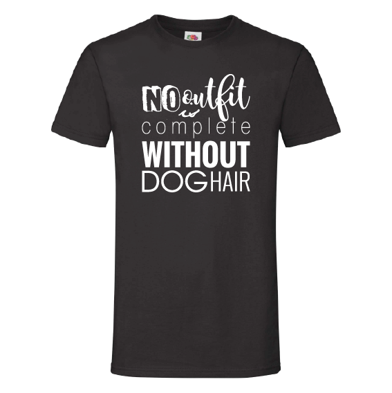 Honden t-shirts | Doghair