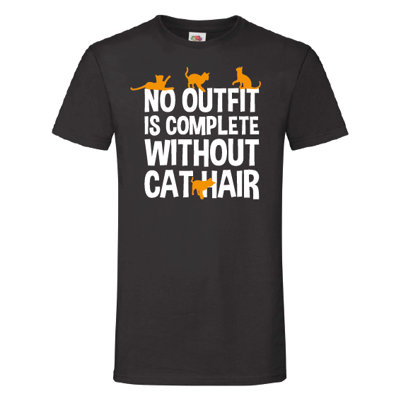 Katten t-shirts | No outfit is complete without cathair