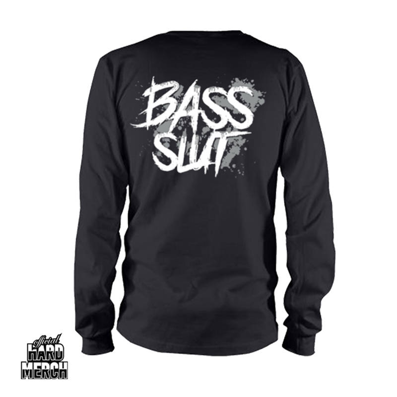 Cryogenic Bass Slut longsleeve